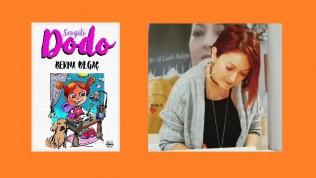 """Berna Olgaç'ın Çocuk Kitabı """"Sevgili Dodo"""" Raflarda…"""