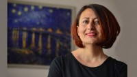 Zerrin Saral ile Öykü Zamanlığı'na Hatice Günday Şahman Konuk Oluyor…