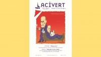 Lacivert Dergisi'nin  97'inci  Sayısı Çıktı!