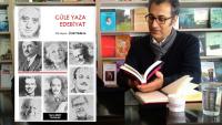 """""""Güle Yaza Edebiyat"""" Raflarda"""