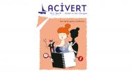 Lacivert Dergisi 100'üncü Sayısı İçin Geri Sayıma Başladı…
