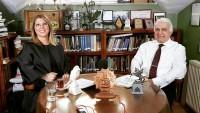 Seyirlik Radyo'da Gönül Ak, Araştırmacı Yazar Dursun Gümüşoğlu'nu Konuk Etti…