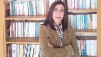 """Yonca Yaşar'ın kitabı """"İzlerin Peşinde"""" Okuruyla Buluştu…"""