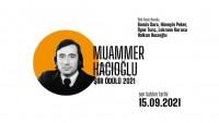 2021 Muammer Hacıoğlu Şiir Ödülü…