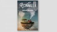 Ecinniler Kültür ve Edebiyat Dergisinin 8. Sayısı Yayımlandı!