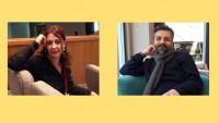 Nilüfer Altunkaya'dan Mehmet Fırat Pürselim Söyleşisi…