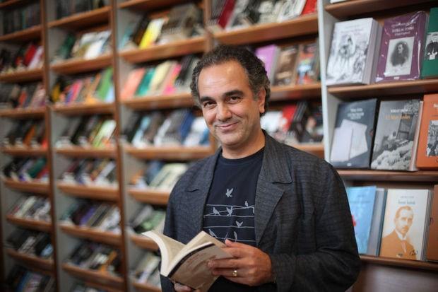 Murat Yalçın röportajı - HTHayat