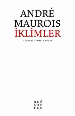 İklimler , Andre Maurois - Fiyatı & Satın Al | idefix